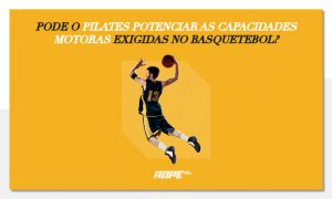 Pilates Basquetebol
